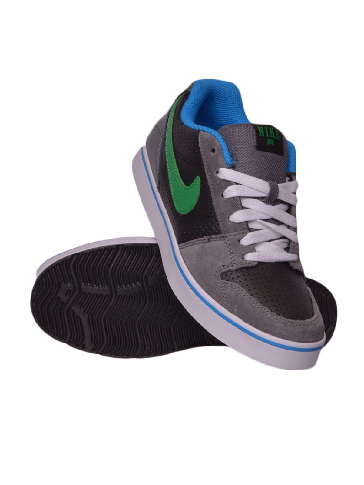Nike Ruckus Low JR utcai cipő